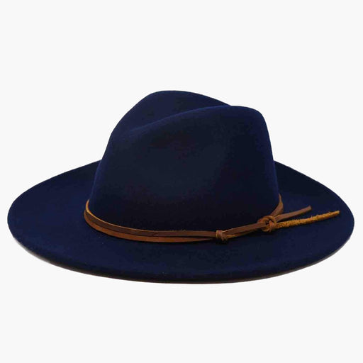 Billie Rancher Hat |  Navy