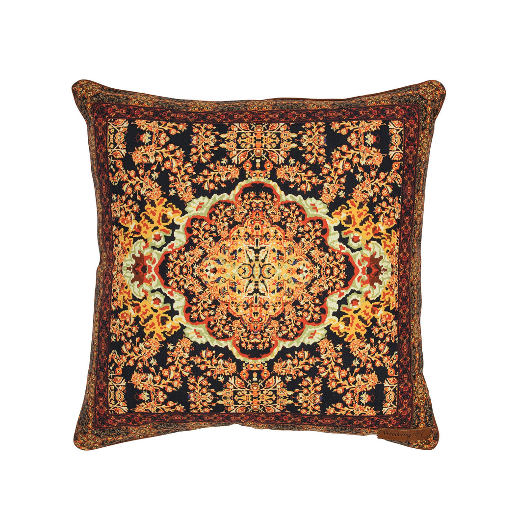 Amber Cushion Cover