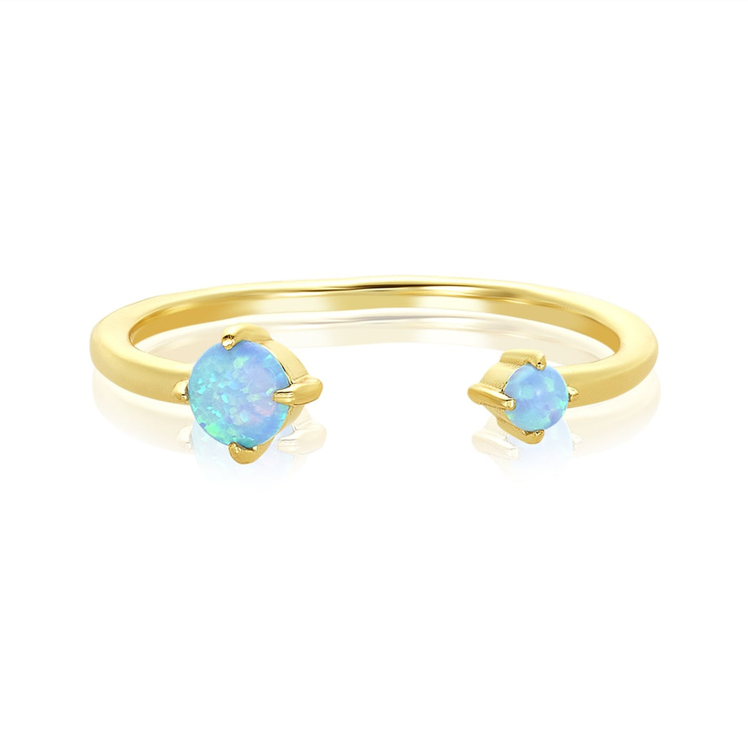 Briane Stacking Ring