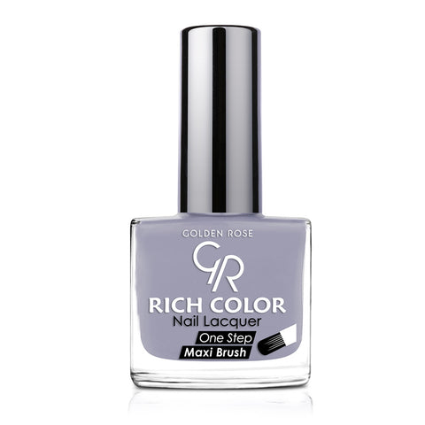 Rich Color Nail Lacquer - 100 to 156