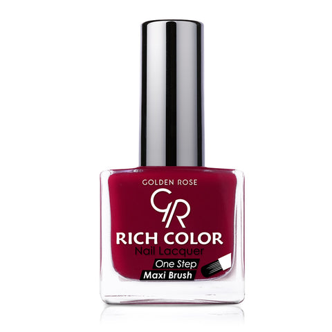 Rich Color Nail Lacquer 11