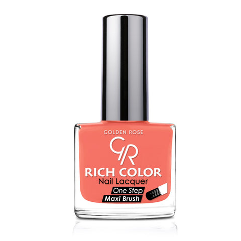 Rich Color Nail Lacquer 155