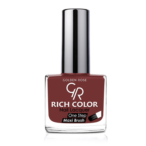 Rich Color Nail Lacquer 156
