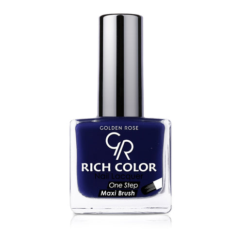 Rich Color Nail Lacquer 16