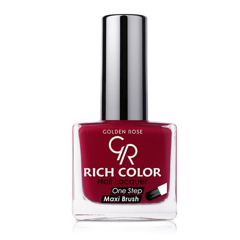 Rich Color Nail Lacquer 21