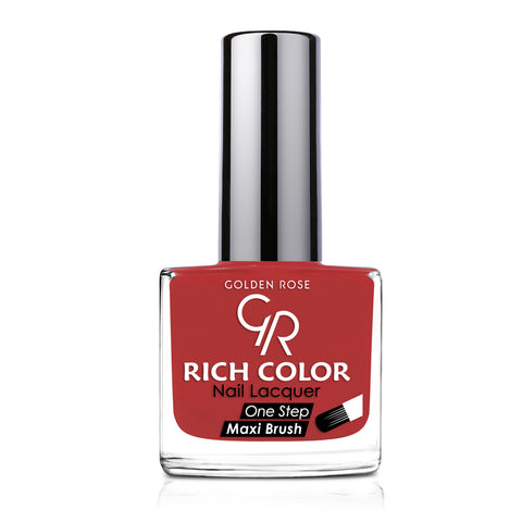 Rich Color Nail Lacquer 84
