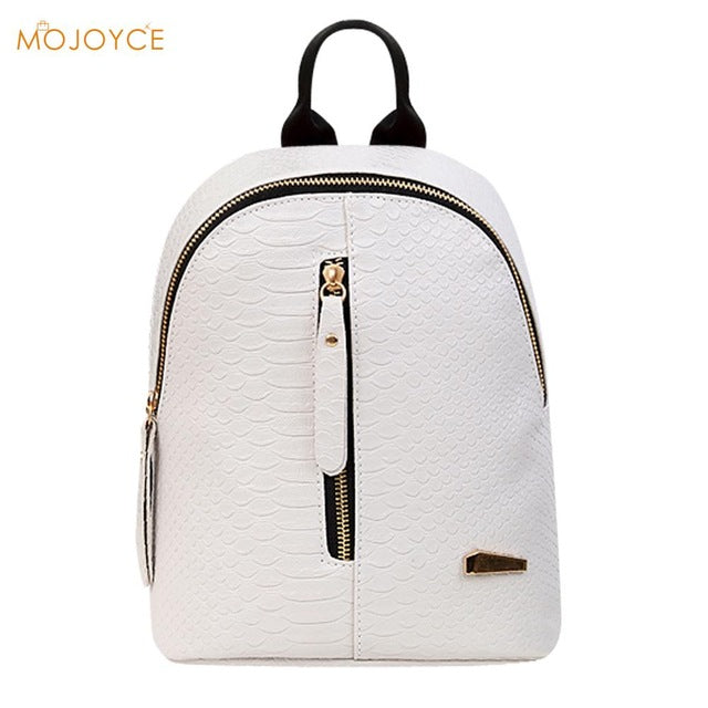 Women's Mini Fashion Backpack  - The Voyage Collection