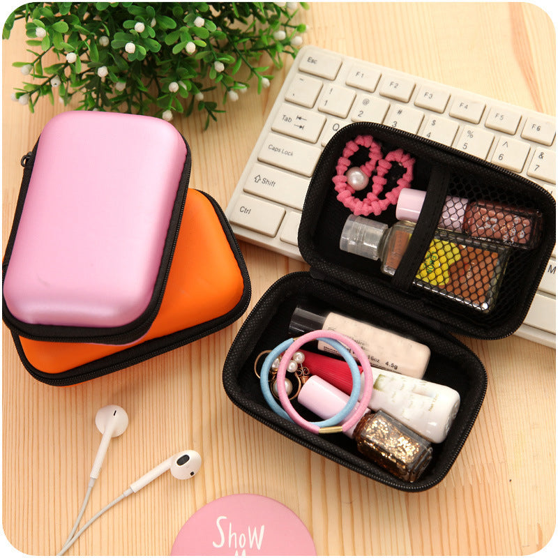 Travel Accessories – Organiser for Electronic Cables, Chargers, etc.  - The Voyage Collection