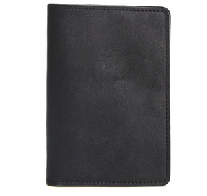 Travel Accessories – Leather Passport Cover – Organiser Wallet  - The Voyage Collection