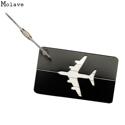 Tag for Travel Luggage/ Suitcase – Travel Accessories