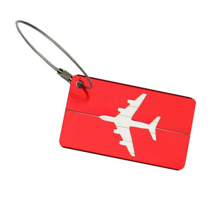 Tag for Travel Luggage/ Suitcase – Travel Accessories  - The Voyage Collection