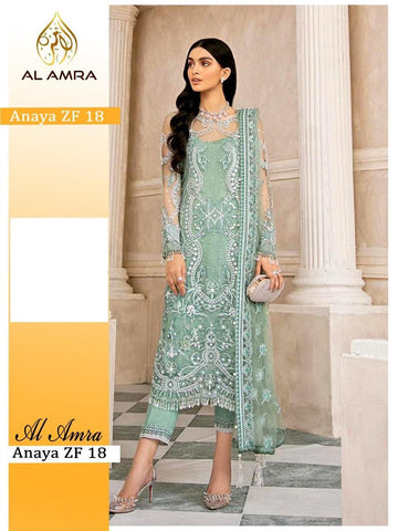 Anaya Pakistani Designer Hit Festive & Party Wear Dress