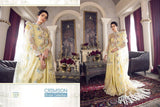 Crimson Pakistani Designer Bridal & Party Wear Dress