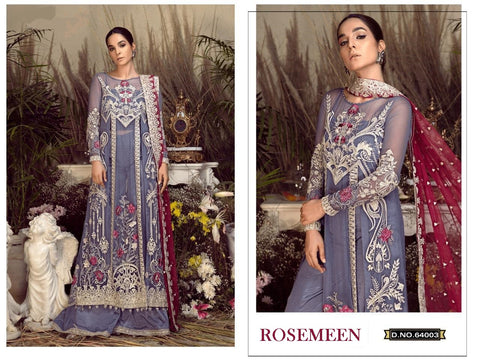 Rosemeen Hit Designer Stylish Ethnic & Party Wear Dress