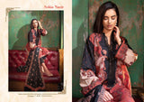Sobia Nazir Pakistani Designer Pure Lawn Cotton Dress