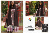 Maria Designer Hit Pure Cambric Embroidered Lawn Suit