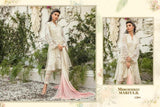 Mariya B Mbroidered Wedding & Party Wear Dress