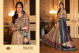 Mariya B Mbroidered Collection Wedding & Party Wear Anarkali Dress
