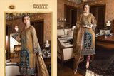 Mariya B Mbroidered Collection Hit Wedding & Party Wear Dress