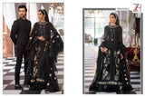 Mushq Pakistani Designer Beautiful Festive & Party Wear Dress - AliShaif