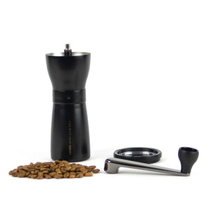Hario Ceramic Coffee Mill Mini-Slim PRO - Handkaffeemühle