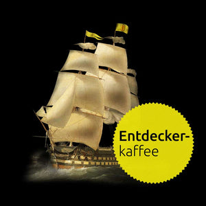 Entdeckerkaffee - Malabar Mellows