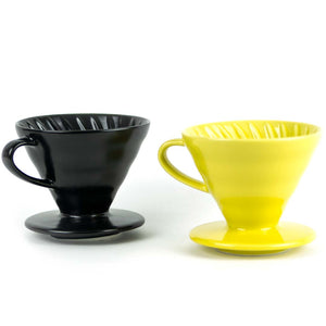 "V60 Dripper ""Colour Edition"" Handfilter"
