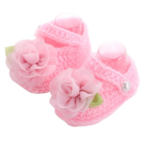 Baby Shoes Handmade First Walker