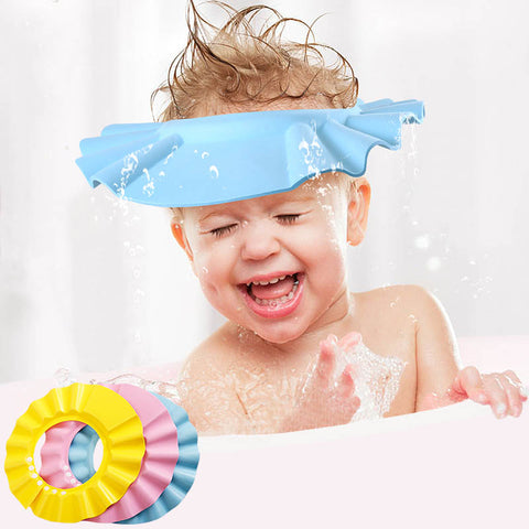 Baby Care Bath Protection
