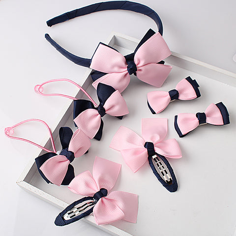 Lovely Bow Headwear For Baby