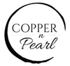 Copper n Pearl