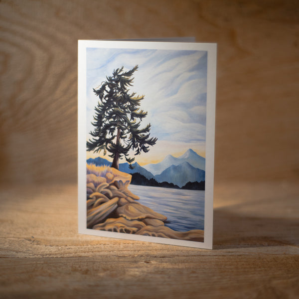 Sense of Belonging - Art Card