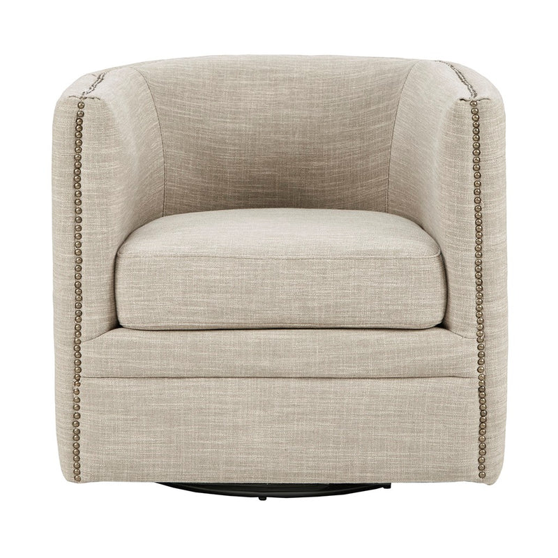Cathy Swivel Chair - More Colors