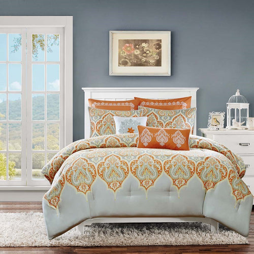 Nicky Comforter Set - More Colors