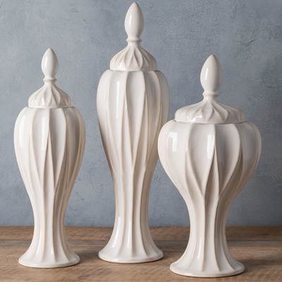 Answorth Vase Set