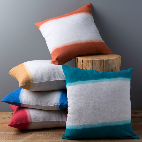 Double Dip Pillow - More Colors