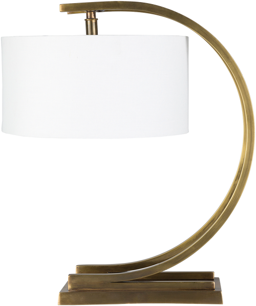 Dresher Table Lamp - More Finishes