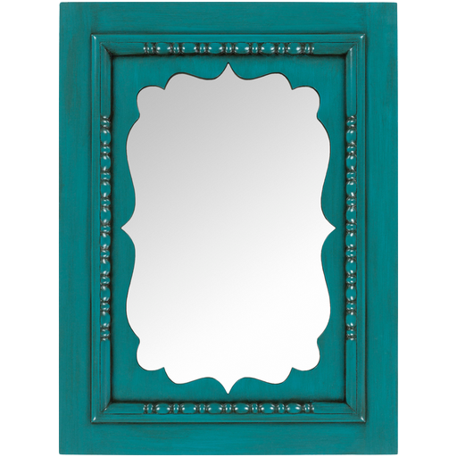 Greenville Mirror - More Colors