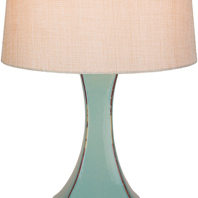 Belhaven Lamp - More Colors