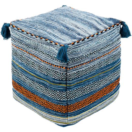 Trenza Pouf - More Colors