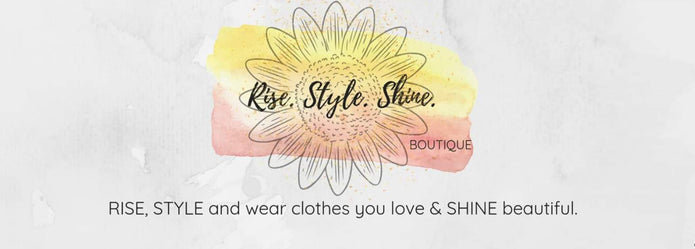 Rise Style Shine Boutique by Jenna Flynn