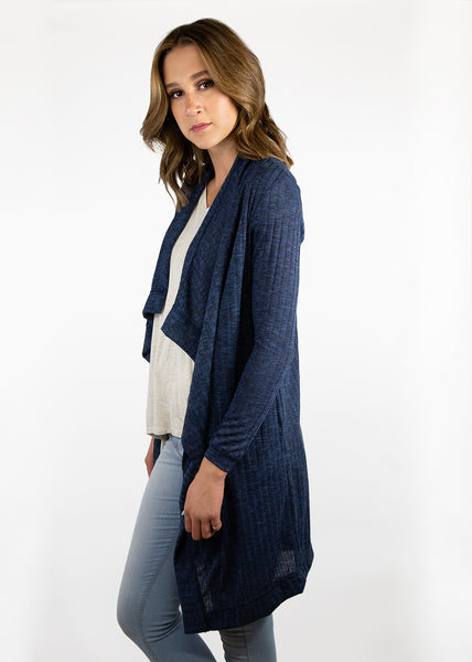 Dusty Miller Cardigan