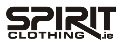 Spirit clothing logo