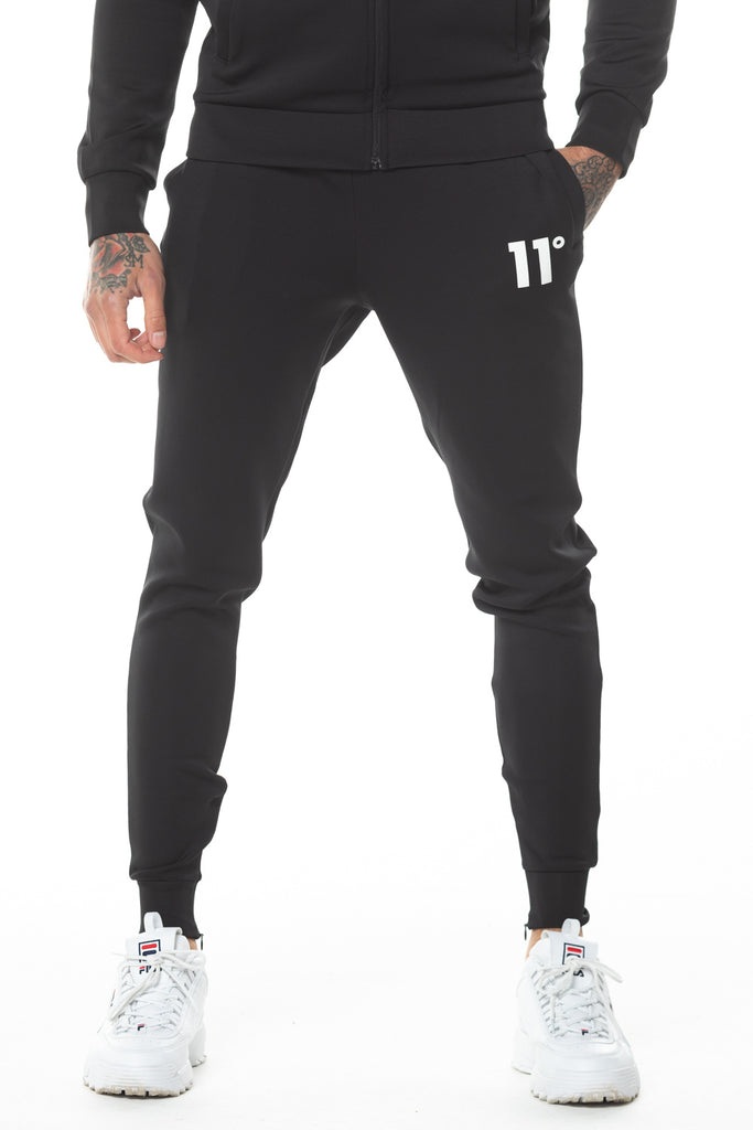 Core Joggers Skinny Fit - Black
