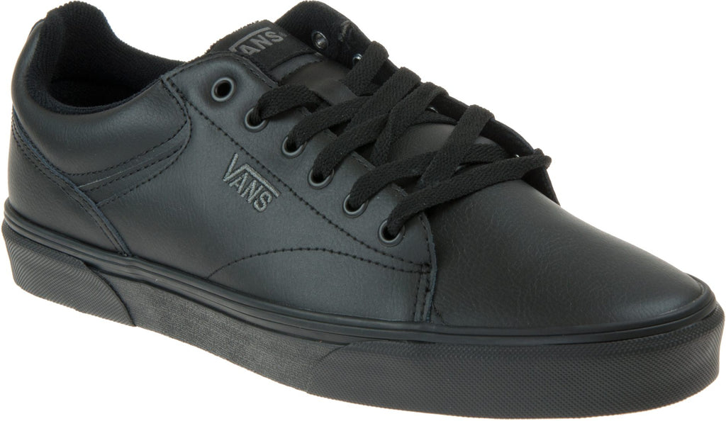 Vans Active Men Seldan Black Tumbled