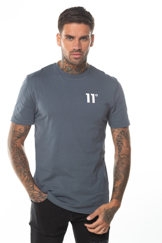 Core Tee by 11 Degrees