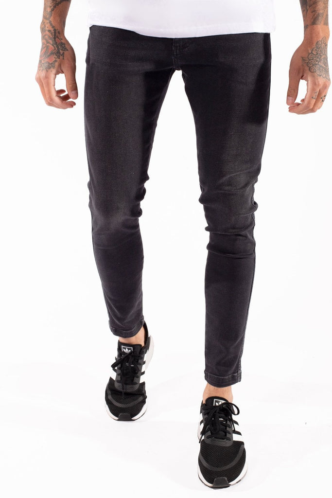 Essential Super Stretch Skinny Fit Jeans
