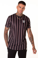 Stripe T-Shirt 11 Degres