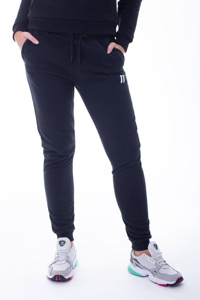 Core Womens Joggers Black