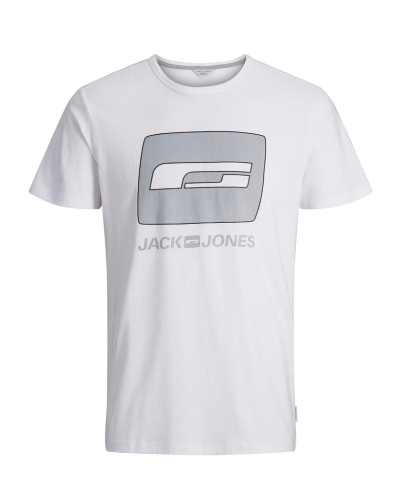 JCORiley S/S Tee by Jack Jones